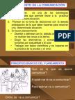 DIAGRAMACION COMUNICACION