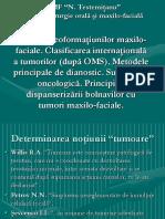 USMF-tumori