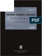 Testing Thermal Imagers