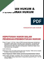 PIH-penemuan Hukum 4.ppt