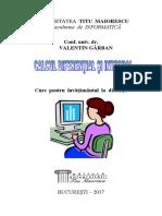 Calcul diferential si integral.pdf