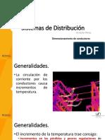 Sesion 15 - Dimensionamiento de Conductores
