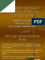 ATENCION Y SERVICIO AL CLIENTE.ppt