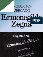 Producto Mercado