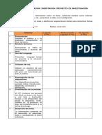 Pauta Evaluación Sexto Lenguaje OA11- OA29