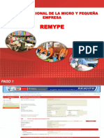 REMYPE 11-15