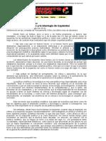 Miguel Ángel Quintanilla Fisac El Pensamiento Científico y La Ideología de Izquierdas