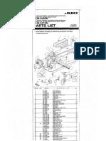 Partslist Juki DLM 5200N DLM 5210N_P.Pdf