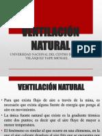 Ventilacion Natural