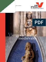 Vierges a l Enfant Medievales