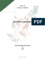 Mundo Nahuatl