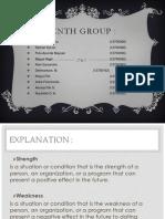 Swot Group 10