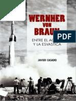 Wernher Von Braun - Javier Casado