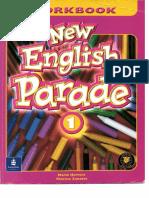 New English Parade 1 (Activity Book).pdf