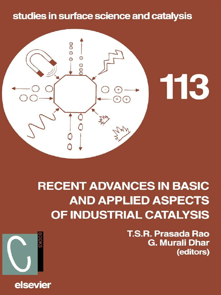 Studies In Surface Science And Catalysis Adsorption Ee 479 Analog Nonlinear Integrated Circuit Design Hariharan