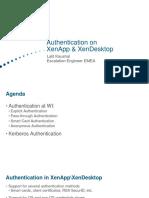 Realtime Xendesktop Steps_Project Based