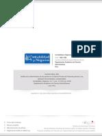 Análisis de La Determinación de Los Aportes en El Sistema Privado de Pensiones Peruano- Una Aplicaci