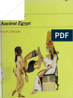 Costume Reference - Costume of Ancient Egypt