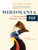 Birdmania Chapter Sampler