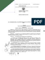 5136 2013 Ley Educacion Inclusiva