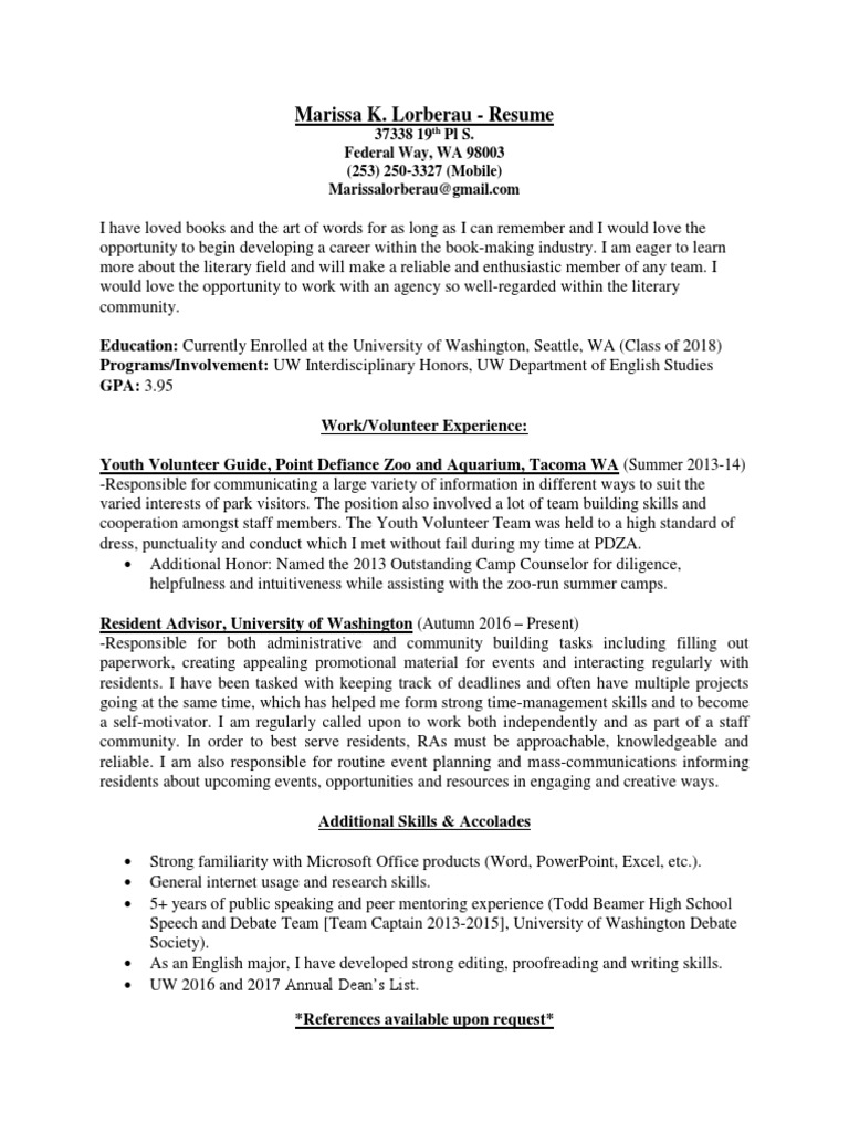 Pretty Queen S Commerce Resume Book 2015 Ideas - Professional Resume ...