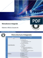 Manufactura Integrada