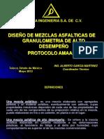 PPT Protocolo Amaac Toluca 2012