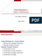 Fluid Dynamics 1