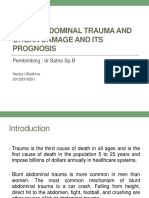 Blunt Abdominal Trauma Journal