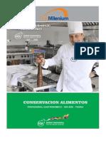 Teoria de Conservacion de Alimentos