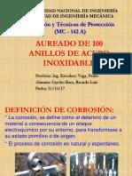 Corrosion Aureado