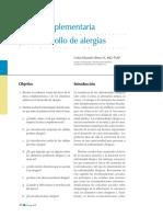 Dieta complementaria y el desarrollo de alergias.pdf