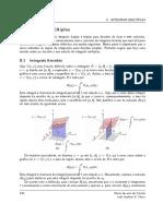 Notas de Aula Calculo Integral