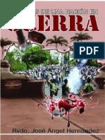 Memorias de Una Nacion en Guerra - Rvdo.J a Hernandez 23082017