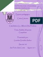 caupolicnanalisis-110825223125-phpapp02