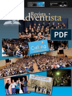 Revista Adventista - Mayo 2010
