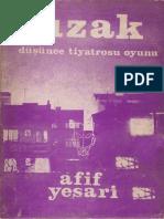 Afif Yesari - Uzak