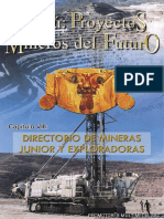Directorio de Mineras Junior y Exploradoras Cap8