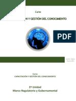 Capacitacion y GdelC Unidad 2 Clase 1