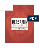 Political and International Law J. Bersamin Digest