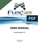 FlexSim_7.7.2_manual