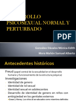 DESARROLLO PSICOSEXUAL NORMAL Y PERTURBADO.pptx