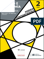 Direito e Economia - 30 Anos de Brasil - Agenda Contempor%u00c2nea - Tomo 2 - 1ª Ediç%u00e3o