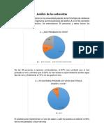 Analisis de La Entrevista