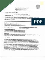 SRNC Subdivision Election Challenge Panel Determination Upholding 3