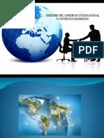 1 DERCOMINT Política Comercial y Restricciones Al Comercio