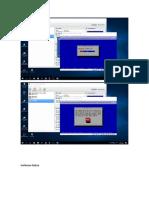 Instlacion Fedora