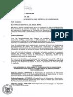 Ordenanza N° 468-2015 MDJM