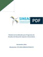 (DEA ESU) Modelo Programas 20161102 (Resolucion 175)