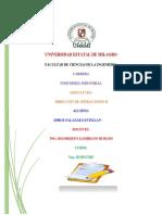 4to Resumen de Direccion II